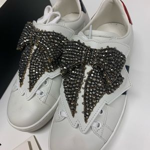 Gucci Ace Women's Sneakers - Size 36